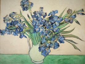 Water Lilies, Monet, 1919